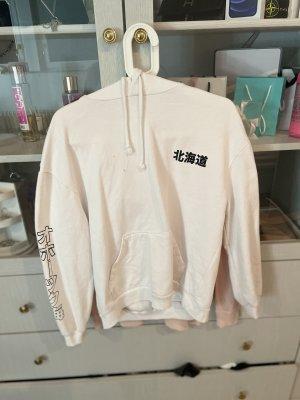 BGD Urban Outfitters Sweatshirt met capuchon veelkleurig