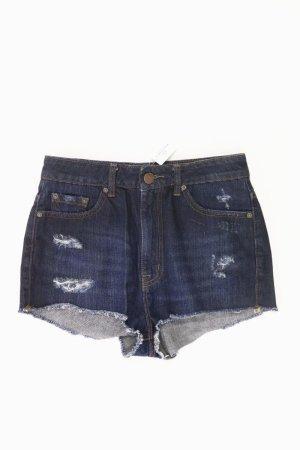 Urban Outfitters Hose blau Größe 38