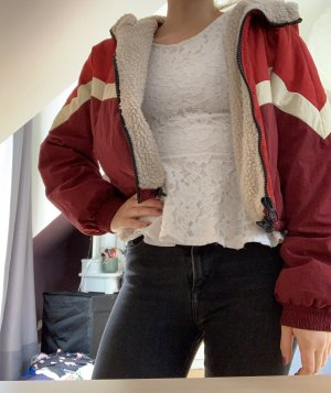 Urban Outfitters Bomber Jacket multicolored