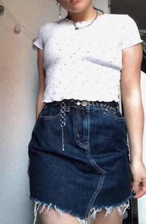 Urban outfitters jeans rock