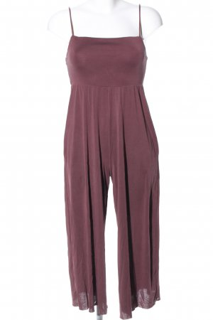Urban Outfitters Jumpsuit pink Casual-Look
