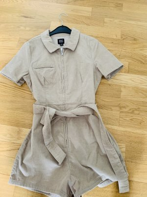BGD Urban Outfitters Combinaison beige clair