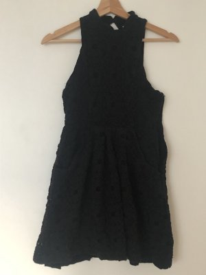 Urban Outfitters Lace Dress w/ pockets Size )