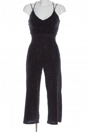 Urban Outfitters Langer Jumpsuit black casual look