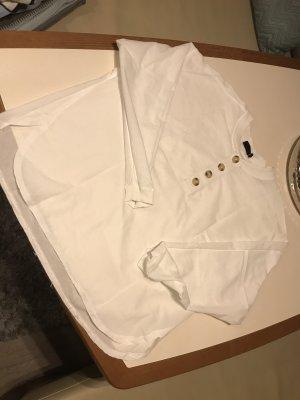 Urban Outfitters Leinen Langarmshirt