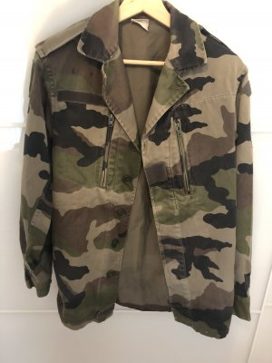 Urban outfitters military Jacke oversized