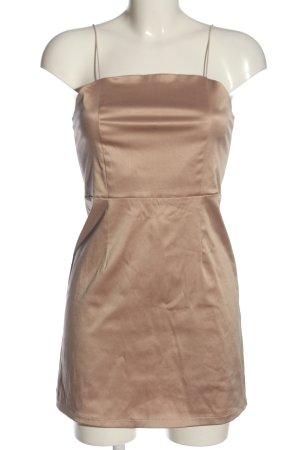 Urban Outfitters Mini Dress nude elegant