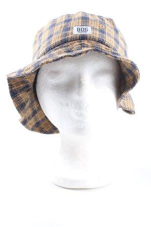 Urban Outfitters Panama hoed volledige print casual uitstraling