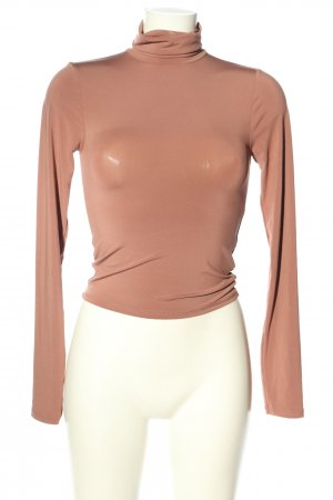 Urban Outfitters Colshirt nude casual uitstraling