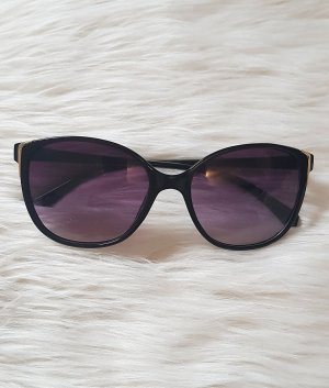 Urban Outfitters Oval Sunglasses multicolored