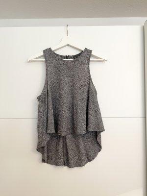 Sparkle & Fade Camisola gris