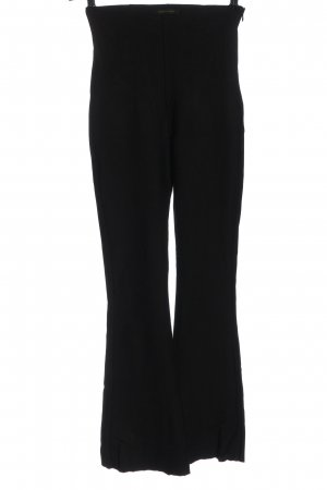 Urban Outfitters Jersey Pants black casual look