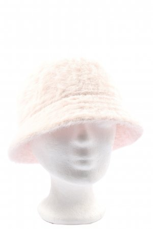 Urban Outfitters Fabric Hat natural white casual look