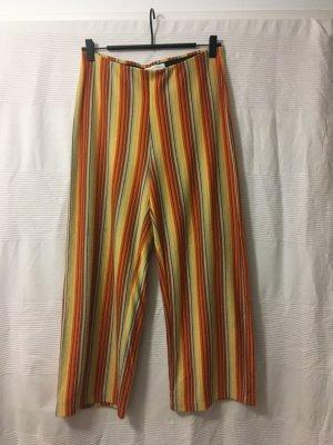 Urban Outfitters Pantalón de lana multicolor Lana