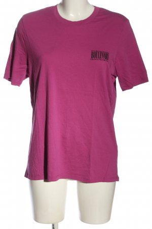 Urban Outfitters T-Shirt pink casual look