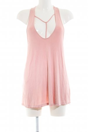 Urban Outfitters Tanktop pink Casual-Look