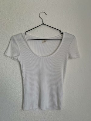 Urban Outfitters Sleeveless Blouse white