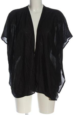 Urban Surface Blouse Jacket black flecked casual look