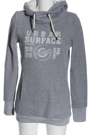 Urban Surface Kapuzensweatshirt