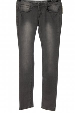 Urban Surface Tube Jeans light grey casual look