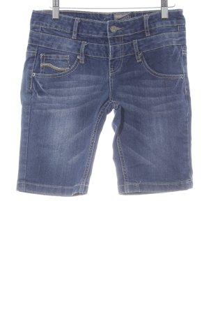 Urban Surface Shorts blau Casual-Look