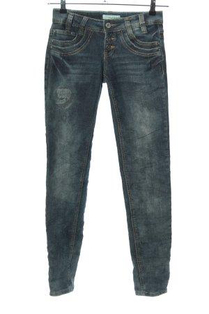 Urban Surface Skinny Jeans blau Casual-Look
