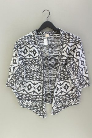 Urban Surface Knitted Cardigan multicolored cotton