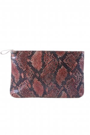 Urbancode Clutch Animalmuster Party-Look