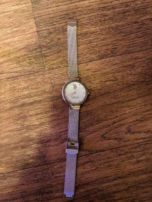 US Polo Assn Armbanduhr Damen