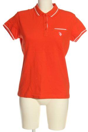 Us Polo ASSN Polo-Shirt