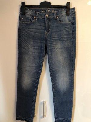 U.s. polo assn. Jeans a sigaretta multicolore