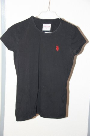 US POLO Shirt Gr. S