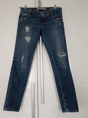 Used look Jeans von Guess