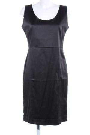 Usha Etuikleid schwarz Elegant