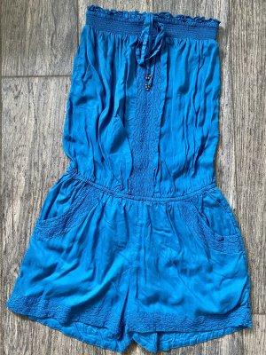 Zalando Jumpsuit blue
