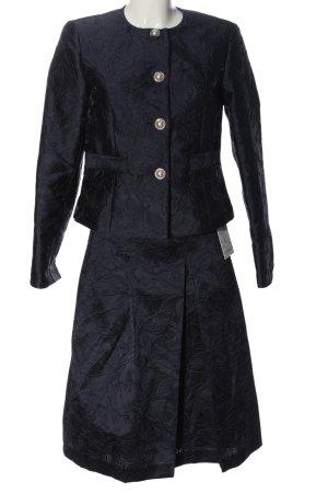 Uta Raasch Ladies' Suit blue elegant