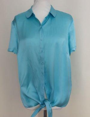 Uta Raasch Silk Blouse baby blue