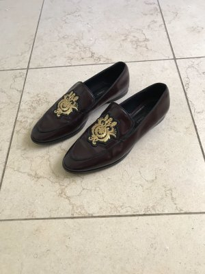 Uterqüe Blogger Loafers in 38