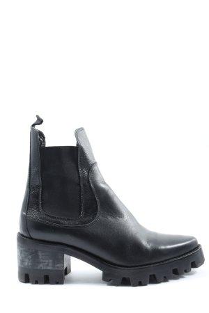 Uterqüe Chelsea Boots