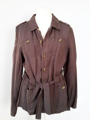 Tom Tailor Military Jacket multicolored