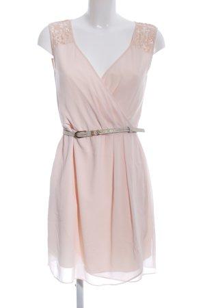 Uttam Boutique Midikleid pink Elegant