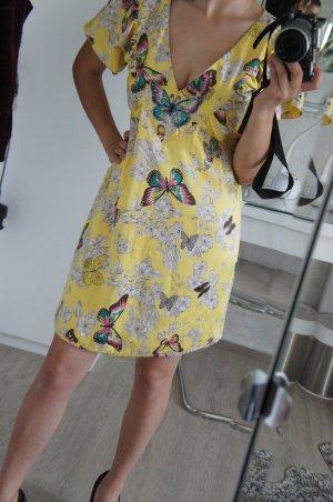 UTTAM London Kleid Größe M 36 38