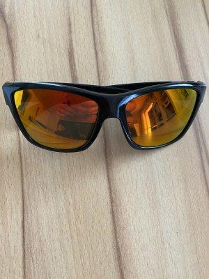 Uvex Hoekige zonnebril veelkleurig