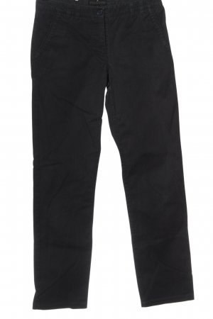 uvr connected Low-Rise Trousers black casual look
