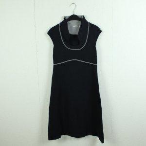 UVR CONNECTED Kleid Gr. S dunkelblau weiß (21/02/039*)