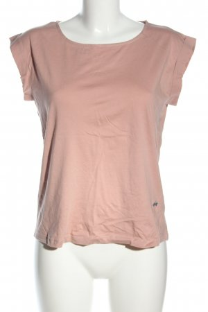 uvr connected T-Shirt pink Casual-Look