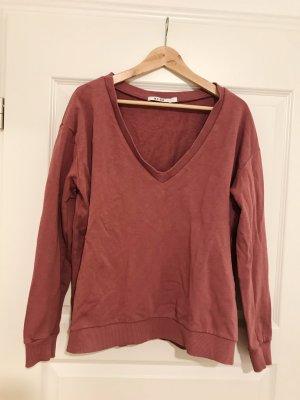 V Neck Basic Sweater pullover NA-KD