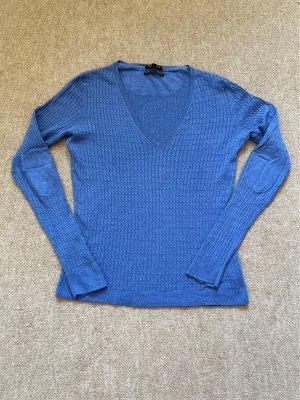 V Pullover Massimo Dutti Gr.36