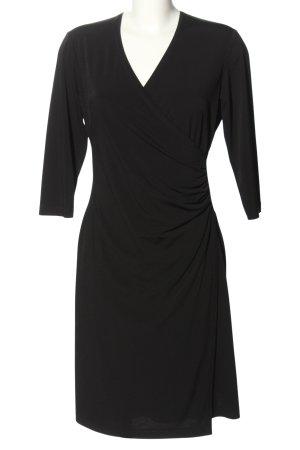 Va bene Jersey Dress black casual look