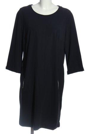 Va bene Longsleeve Dress black business style
